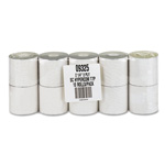 "PM Company Bulk Credit/Debit Printer Rolls for Verifone 420/460, 2 1/4"" x 70 ft., 10/Carton"