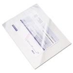 PM Company AccuFax Report Cover, Clear, Pack of 10