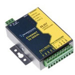 Brainboxes ES-357 - Serial Adapter - 2 Ports
