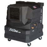 Port-A-Cool Cyclone 2000 Evaporative Cooler