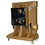 Port-A-Cool JetStream 2400 Portable Evaporative Cooling Unit