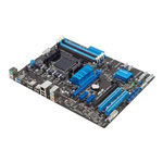 Asustek M5A97 LE - 2.0 - Motherboard - ATX - Socket AM3+ - AMD 970