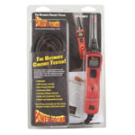 Power Probe III Circuit Tester, Red, Clam Shell