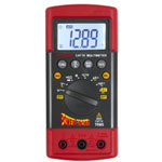 Power Probe CAT-IV 600V Rugged Digital Multimeter