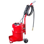 Power Probe 2.5 Gallon Electric Pressure Brake Bleeder