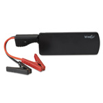 Weego Jump Starter Battery Pack+, 18000 mAh, Black