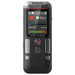 Philips Voice Tracer 2510 Digital Recorder, 8 GB, Black