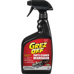 Spray Nine® Heavy Duty Degreaser, Spray, 32oz, 12/CT, Clear