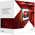 Advanced Micro Devices FX-6300 3.50 GHz Processor, Socket AM3+