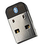 SMK Link Nano Bluetooth Dongle 4.0 LE + EDR - Network Adapter