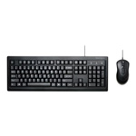 Kensington Keyboard For Life Keyboard And Mouse Set