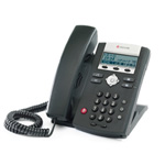 Polycom SoundPoint IP 331 with Power Supply