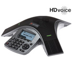 Polycom SoundStation IP 5000 with Power Supply