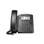 Polycom VVX 300 IP Business PoE Telephone