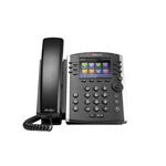 Polycom VVX 400 IP Business PoE Telephone