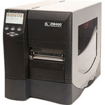 Zebra Z Series ZM400 - Label Printer - B/W - Direct Thermal / Thermal Transfer