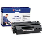 Verbatim Q7553X Replacement High Yield Laser Cartridge