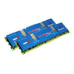 Kingston HyperX Memory - 2 GB ( 2 X 1 GB ) - DIMM 240-pin - DDR3