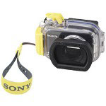 Sony MPK WD - Marine Case For Digital Photo Camera