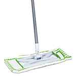 Quickie HomePro Mighty Mop Refill, Terry Cloth, 6.5w x 2.5d, Green