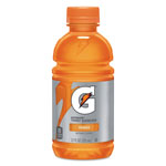 Gatorade G-Series Perform 02 Thirst Quencher, Orange, 12 oz Bottle