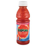 Tropicana® 100% Juice, Ruby Red Grapefruit, 10oz Plastic Bottle, 24/Carton