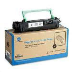 Minolta High Yield Toner Cartridge for PagePro 1100, 1100L; PageWorks 8 Series, Black