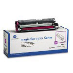 Minolta Toner Cartridge for Magicolor 2300, Magenta