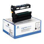 Okidata Toner Cartridge for Konica Minolta Magicolor 5430DL, Black