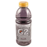 Gatorade Wide Mouth Bottle Drink, Grape, 20 Oz Bottle