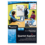 Quartet Self-Adhesive Sheets, 30 Sheets/PD, 2/Pack, White