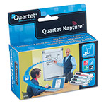 Quartet Refill Cartridges, Low-Odor, 8/Pack, Assorted