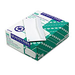 Quality Park White Business Envelopes, 30% Recycled, #10, 4 1/8 x 9 1/2, 500/Box