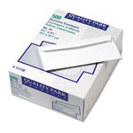 Quality Park Park Ridge™ Embossed Envelopes, White, #10, 4 1/8 x 9 1/2, 500/Box