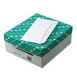 Quality Park White Envelopes, Contemporary Seam, #11, 4 1/2 x 10 3/8, 500/Box