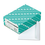 Rogers White Gummed Booklet Envelopes, 6 x 9, 100/Box