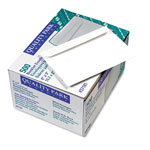 Quality Park White Gummed Booklet Envelopes, 6 x 9, 500/Box