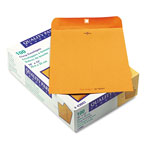 Quality Park Park Ridge™ Kraft Clasp Envelopes, 10 x 13, 100/Box