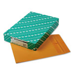 Quality Park Redi Seal™ Catalog Envelopes, Kraft, 10 x 13, 100/Box
