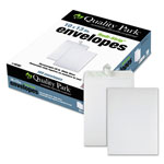 Quality Park Catalog Envelopes, White, 10 x 13, 100/Box