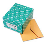 Quality Park Document Envelopes, Kraft, 10 x 12, 100/Box