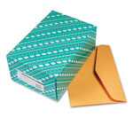 Quality Park Document Envelopes, Kraft, 10 x 15, 100/Box