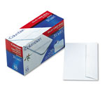 Westvaco Grip-Seal Security Tint Business Envelopes,Side Seam, #6-3/4,White Wove, 55/Box
