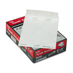 Quality Park DuPont™ Tyvek® Catalog/Open End Envelopes, 100/Box, 6 x 9, White