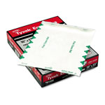 Quality Park DuPont™ Tyvek® Catalog/Open End Envelopes, 100/Box, 10 x 13, First Class, White