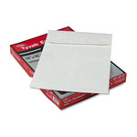 Quality Park DuPont™ Tyvek® Exp. Envelopes, Open End, 25/Box, 12 x 16 x 2, White