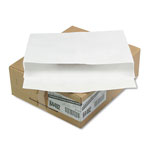 Quality Park DuPont™ Tyvek® Exp. Open End Heavyweight Envelopes, 100/Ctn, 12 x 16 x 2, White