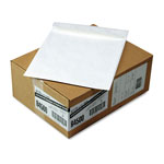 Quality Park DuPont™ Tyvek® Exp. Envelopes, Open End, 100/Ctn, 10 x 13 x 1 1/2, White