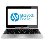 "HP EliteBook Revolve 810 G1 Tablet 11.6"", Core i5 3437U, 4 GB RAM 128 GB SSD"