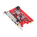 Asustek MIO-892 Sound Card